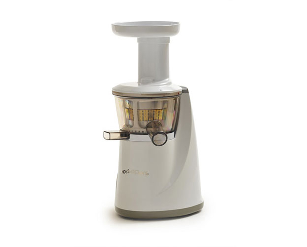 Versapers Slow Juicer Test : Extracteur de Jus versapers Emotion 2G Slow Juicer - vertical