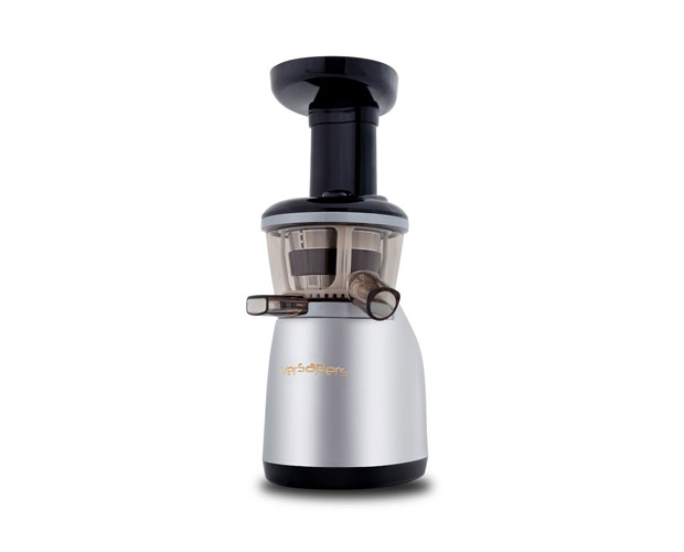 Slow Juicer Versapers : Extracteur de Jus versapers Emotion 2G Slow Juicer - vertical