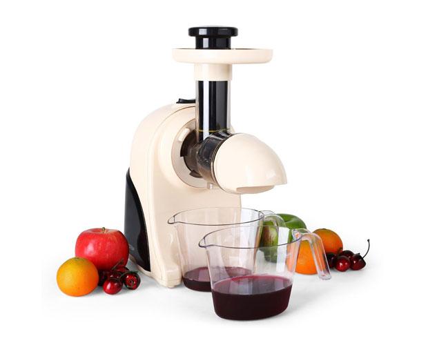 Klarstein Fruitpresso Horizontal