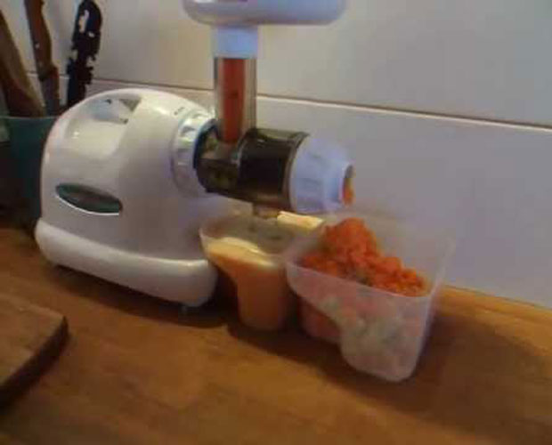 smoothie multifruit recette pour extracteur de jus. Black Bedroom Furniture Sets. Home Design Ideas