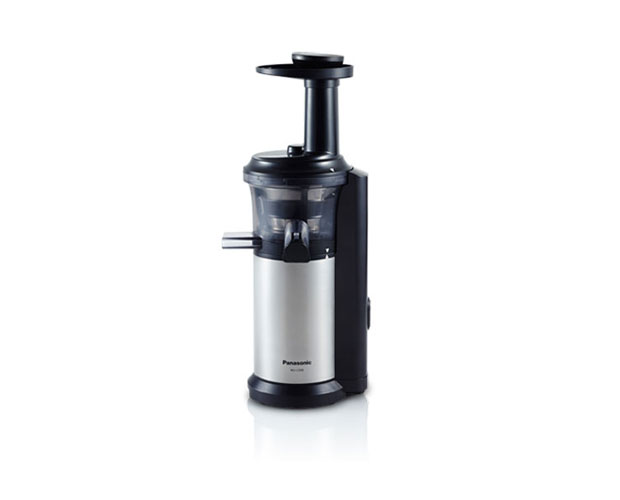 Slow Juicer De Panasonic : Extracteur de Jus Panasonic Slow Juicer MJ-L500